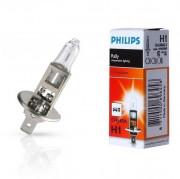Philips Лампа галогенная Philips Rally 12454RAC1 (H1)