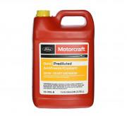 Оригинальная охлаждающая жидкость (антифриз) Ford Motorcraft Gold Prediluted Antifreeze / Coolant (VC-7DIL-B)