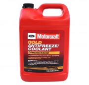 Оригинальная охлаждающая жидкость (антифриз) Ford Motorcraft Gold Concentrated Antifreeze / Coolant (VC-7-B)