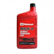 Оригинальная жидкость для АКПП Ford Motorcraft Mercon SP (XT-6-QSP)