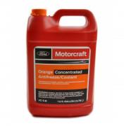 Оригинальная охлаждающая жидкость (антифриз) Ford Motorcraft Orange Concentrated Antifreeze / Coolant (VC-3-B)