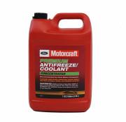 Оригинальная охлаждающая жидкость (антифриз) Ford Motorcraft Premium Concentrated Antifreeze / Coolant (VC-5)