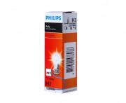 Philips Лампа галогенная Philips Rally 12455RAC1 (H3)