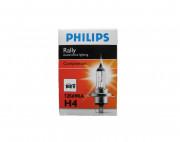 Philips Лампа галогенная Philips Rally 12569RAC1 (H4)