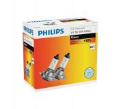 Комплект галогенных ламп Philips Vision 12972PRC2 (H7)