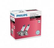 Комплект галогенных ламп Philips VisionPlus 12972VPC2 (H7)