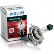 Лампа галогенная Philips MasterDuty 13342MDC1 24V (H4)