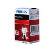 Philips Лампа галогенная Philips MasterDuty 13972MDC1 24V (H7)