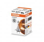 Osram Лампа галогенная Osram Original Line 64215 24V (H7)