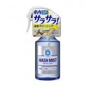 Универсальный аэрозольный очиститель Soft99 Roompia Wash Mist 02182