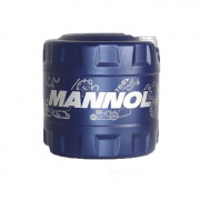 Моторное масло Mannol TS-7 Truck Special Blue UHPD 10w-40