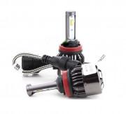 Светодиодная (LED) лампа Fantom FT HB4 (9006) 5500K
