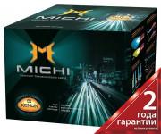 Биксенон Michi 35Вт HB5 (9007) 6000K Bixenon