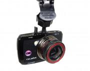 Автомобильный видеорегистратор Celsior DVR CS-219 HD с Wi-Fi (Black)