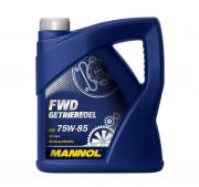 Трансмиссионное масло Mannol FWD Getriebeoel 75w-85 GL-4