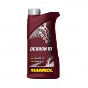 Жидкость для АКПП Mannol Dexron VI