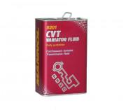 Жидкость для вариатора Mannol CVT Variator Fluid