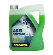 Антифриз Mannol Antifreeze AG13 -40 (зеленого цвета)