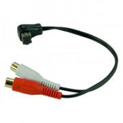 AUX-адаптер AWM 100-03 для подключения аудиоисточников к магнитолам Pioneer