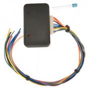 Универсальный Can-Bus адаптер для подключения кнопок на руле Clayton Can 500 IR Universal