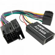 Адаптер для подключения кнопок на руле AWM AU-9405 (Audi A2, A3, A4, A6, A8)
