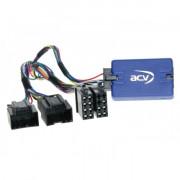 Адаптер для подключения кнопок на руле AWM CV-0213 (Chevrolet Aveo 2002-2011, Captiva 2006-2011)