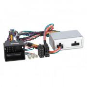 Can-Bus адаптер для подключения кнопок на руле AWM CTPG-0414DP (Citroen / Peugeot)