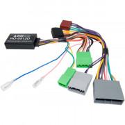Адаптер для подключения кнопок на руле AWM HO-0512D (Honda Civic Hatchback 2005-2012)
