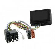 Адаптер для подключения кнопок на руле и штатного усилителя AWM KI-0912A (Kia Ceed, Sorento, Soul, Carens)