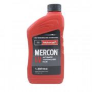 Оригинальная жидкость для АКПП и ГУР Ford Motorcraft Mercon LV (XT-10-QLVC)