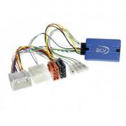 Can-Bus адаптер для подключения кнопок на руле и штатного усилителя AWM MS-0713A (Mitsubishi Lancer, Outlander, Outlander Sport)