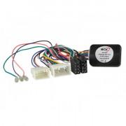 Can-Bus адаптер для подключения кнопок на руле и штатного усилителя AWM MS-1315A (Mitsubishi Outlander, ASX, Pajero, L200)