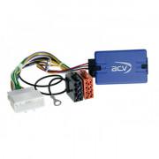 Адаптер для подключения кнопок на руле AWM NS-0714 (Nissan Qashqai, X-trail, Micra, Rogue, Navara, Pathfinder)