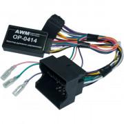 Can-Bus адаптер для подключения кнопок на руле AWM OP-0414 (Opel Antara, Astra, Corsa C / D, Meriva, Signum, Tigra, Vectra C, Za