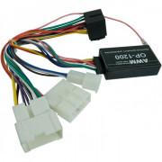 Адаптер для подключения кнопок на руле AWM OP-1200 (Opel Movano 2013, Vivaro 2012)