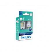 Комплект светодиодов Philips X-tremeUltinon LED (T20 / W21W) 11065ULWX2