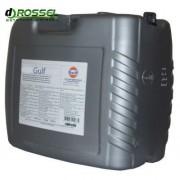 Минеральное трансмиссионное масло Gulf Gear MP 85w-140 GL 5