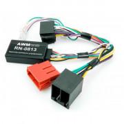 Can-Bus адаптер для подключения кнопок на руле AWM RN-0813 (Renault Clio, Megane, Scenic, Wind, Laguna, Trafic, Fluence)