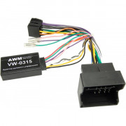 Can-Bus адаптер для подключения кнопок на руле AWM VW-0315 (Volkswagen)