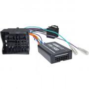 Can-Bus адаптер для подключения кнопок на руле AWM VW-1500 (Volkswagen Caddy, Sharan, Beetle, Jetta, Tiguan, T-6, Scirocco 2015+
