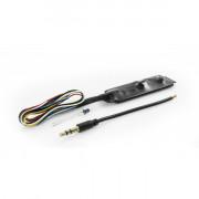 Универсальный (резистивный) адаптер для подключения кнопок на руле AWM U707