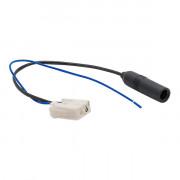 Антенный разъем штатной магнитолы AWM 150-132 для Lexus, Subaru, Toyota
