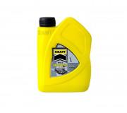 Трансмиссионное масло Kraft Gear HYP GL-5 80w-90