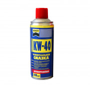 Универсальная антикоррозийная смазка Kraft KW-40