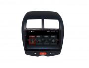 Штатная магнитола RedPower 30026 IPS для Mitsubishi ASX (2010+) / Citroen C4 Aircross (2012+) / Peugeot 4008 (2012+) Android 9.1