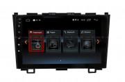 Штатная магнитола RedPower 30030 IPS для Nissan Qashqai J10 (2006-2013) Android 8.1