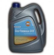Моторное масло Gulf Formula GVX 5w-30