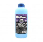 Незамерзающая жидкость для стеклоомывателя Hi-Gear HG5648 -80°C (концентрат)