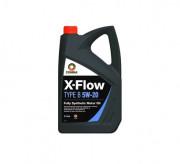 Моторное масло Comma X-Flow Type B 5w-20