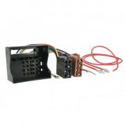 Переходник / адаптер ISO ACV 1041-02 для Alfa Romeo, Citroen, Fiat, Lancia, Peugeot, Toyota